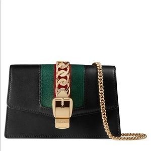 Gucci Small Chain Bag